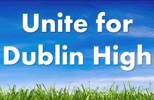 Unite for Dublin High