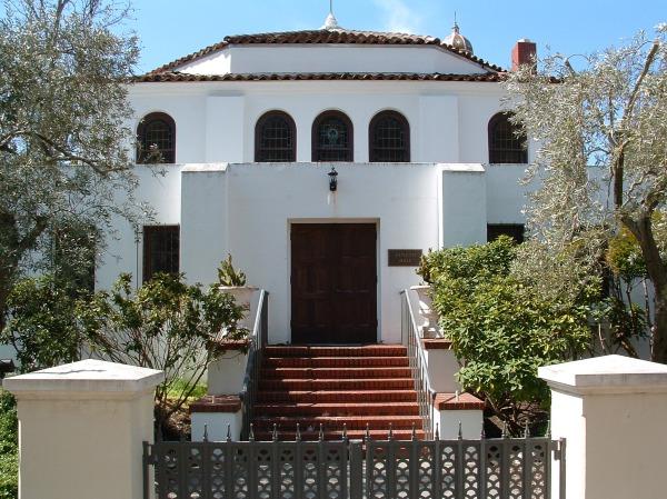 St. Mary's College of California - Fenlon Hall