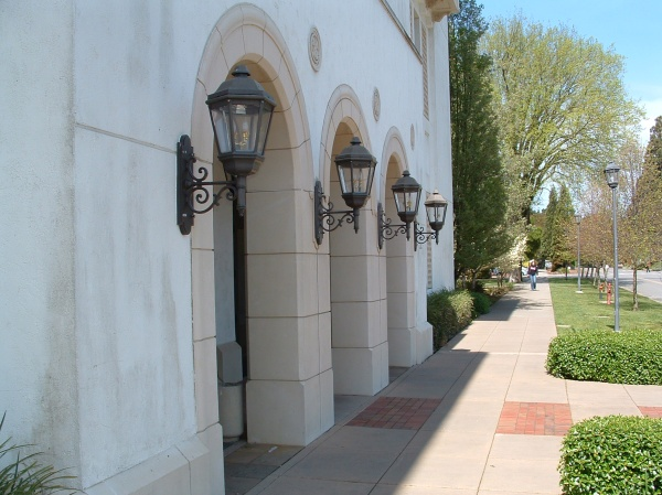 St. Mary's College of California - Campus