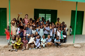 Happy Kids in 2010