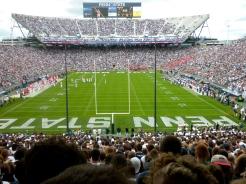 Penn State Football Field