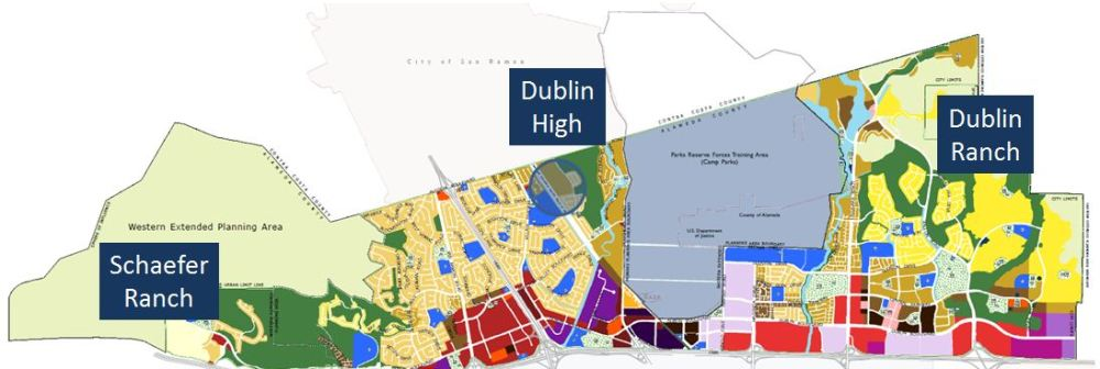 Dublin High School (Dublin, California) Overview (5/6)