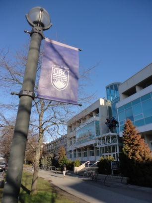 University of British Columbia 3