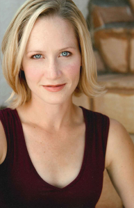Joy Sherratt - Pacific Coast Repertory Theatre