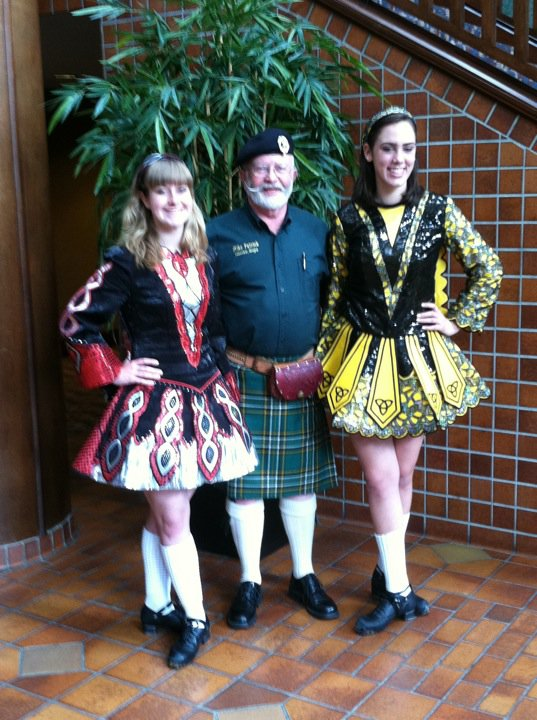 Irish Step Dancing A Community Tradition In The All