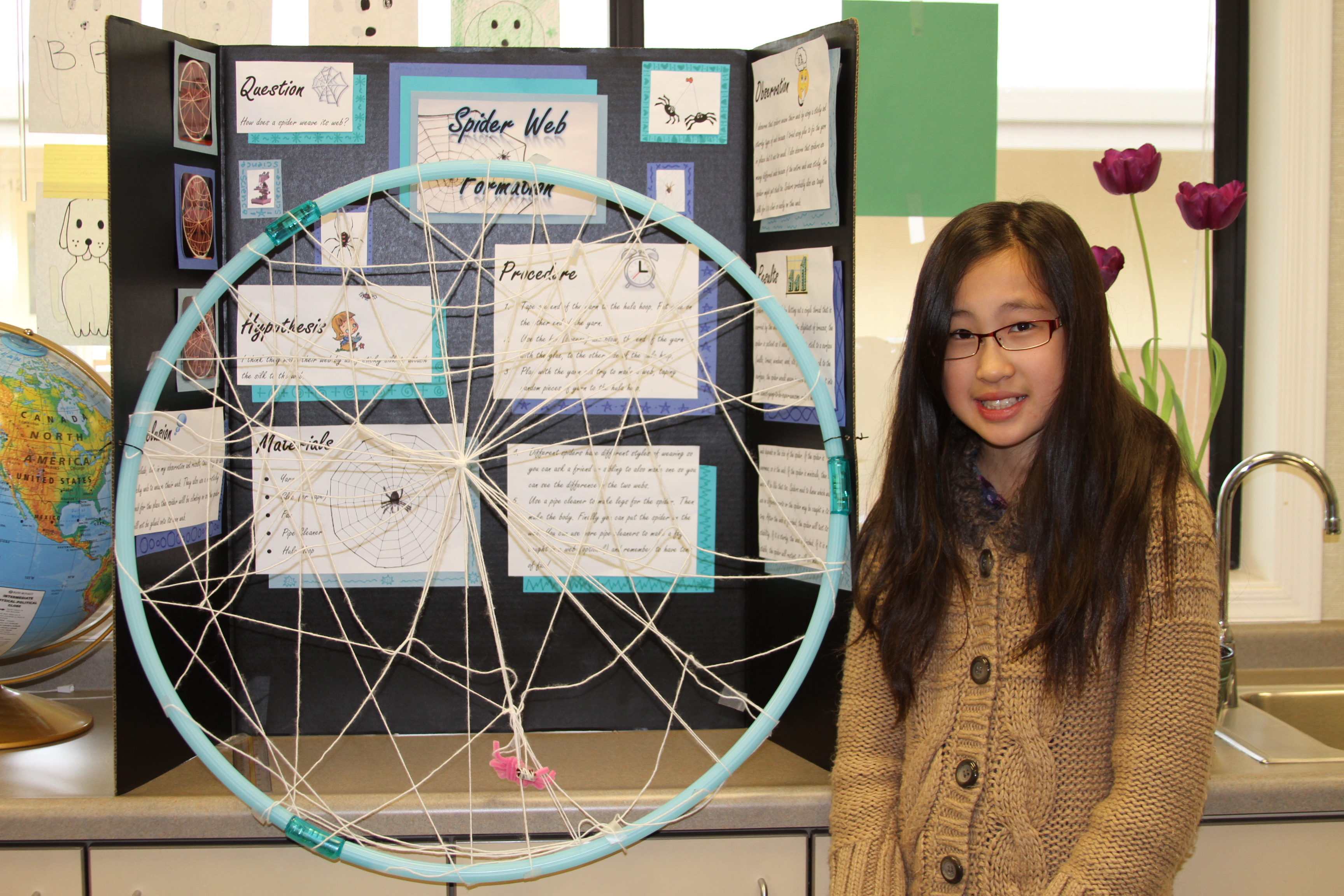 cool science fair projects