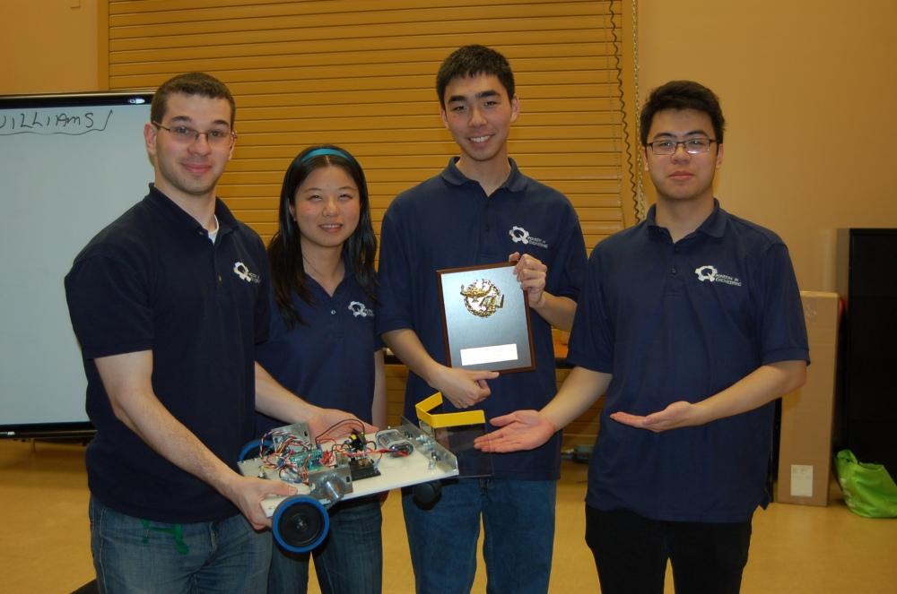 Green Elementary School Science Fair Inspires Student Scientists (2/6)
