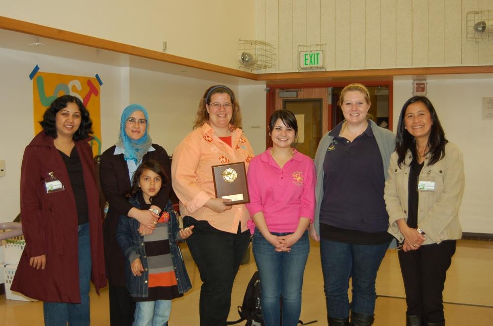 Green Elementary School Science Fair Inspires Student Scientists (5/6)