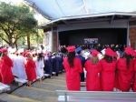 DHS Class of 2012