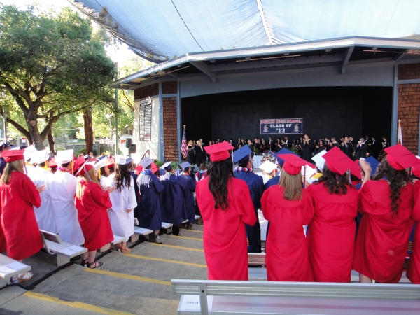 Dublin High School Class of 2012