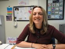 Lauren McGovern - Principal - Dublin Elementary School
