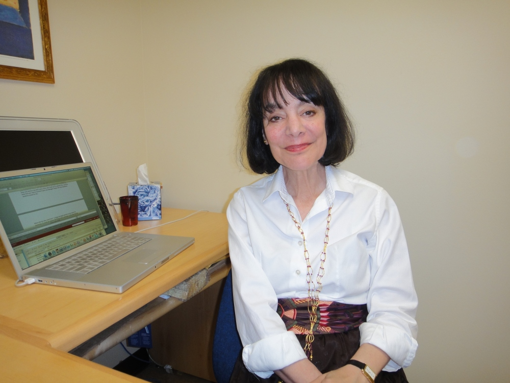 Stanford University's Carol Dweck on the Growth Mindset and Education (1/3)