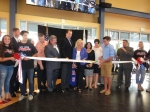 Dublin High School Student Union and Culinary Arts Building Ribbon-Cutting Ceremony