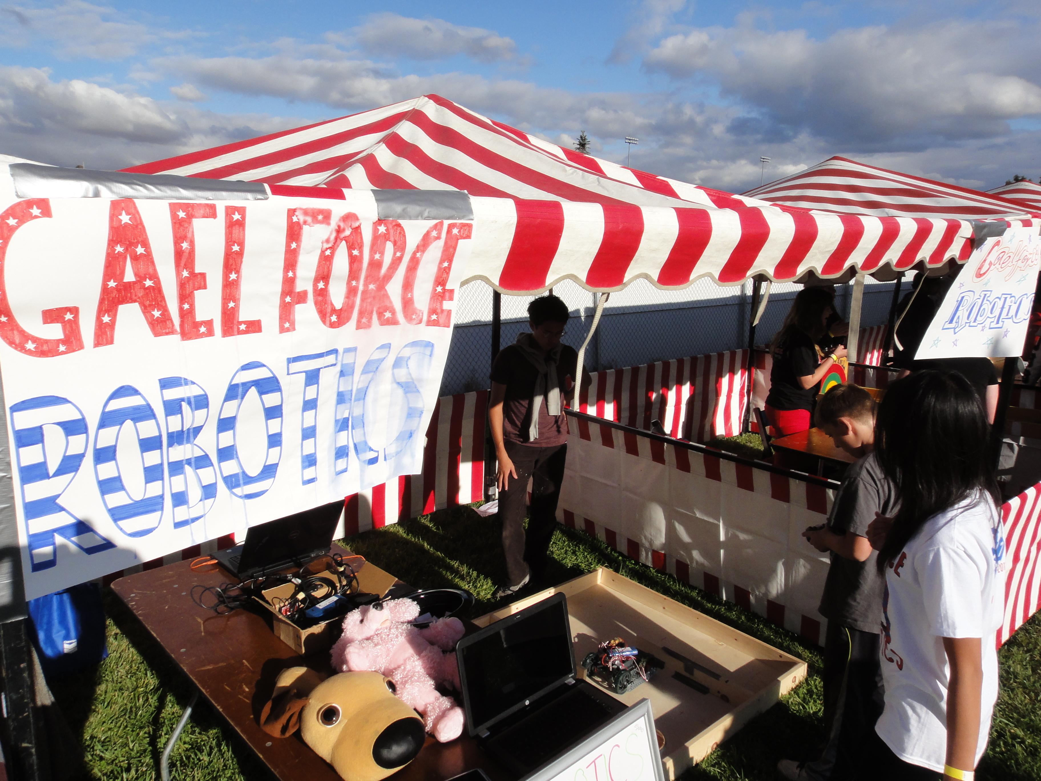 dublin high school homecoming skit rally 2012 a