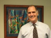 Dublin Unified School District Superintendent Dr Stephen Hanke