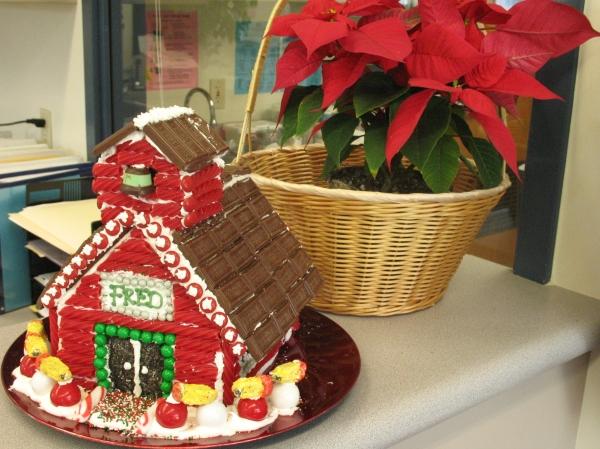 Frederiksen Elementary School Holiday Cheer