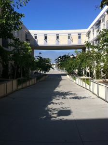 UCSD Eleanor Roosevelt College