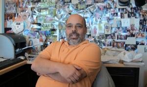 Dublin High School History Teacher Ron Rubio