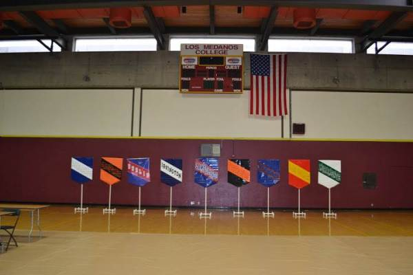 Academic Decathlon Regional Competitions