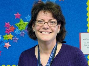 Kathy Proctor