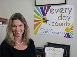 Alameda County Assistant District Attorney Teresa Drenick
