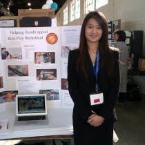 Dublin High School Alameda County Science and Engineering Fair Project 9