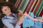 GoldieBlox Founder Debbie Sterling 2