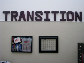 Dublin High School Transition Program