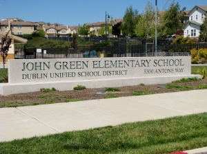 John Green Elementary School