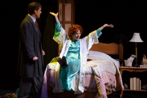She Loves Me - Pacific Coast Repertory Theatre Production - Firehouse Arts Center - 10