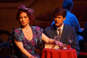 She Loves Me - Pacific Coast Repertory Theatre Production - Firehouse Arts Center - 8