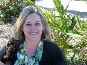 Wells Middle School Teacher Denise Saylor
