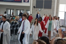 Dublin High School Baccalaureate Class of 2013 - 2