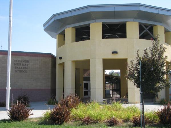 Fallon Middle School Dublin California