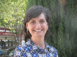 Fallon Principal Sheryl Sweeney