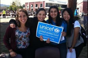 Dublin High UNICEF Club