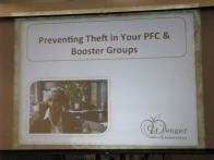 PFC Account Best Practices Workshop 1