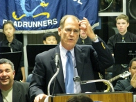 Dublin Unified School District Superintendent Dr Stephen Hanke