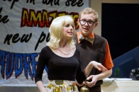 Little Shop of Horrors Pacific Coast Repertory Theatre Production - 19