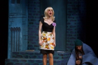 Little Shop of Horrors Pacific Coast Repertory Theatre Production - 3