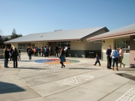 Murray Elementary School Celebrates Opening of Kindergarten Complex