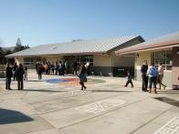 Murray Elementary School Celebrates Opening of Kindergarten Complex