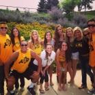 University of Colorado - Boulder School Spirit