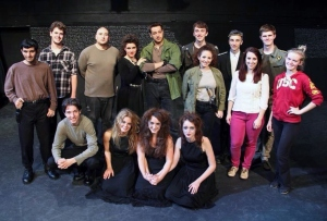 USC Macbeth Cast