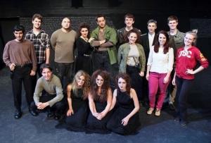 USC Macbeth Cast