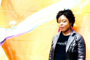 Black Girls Code Founder Kimberly Bryant