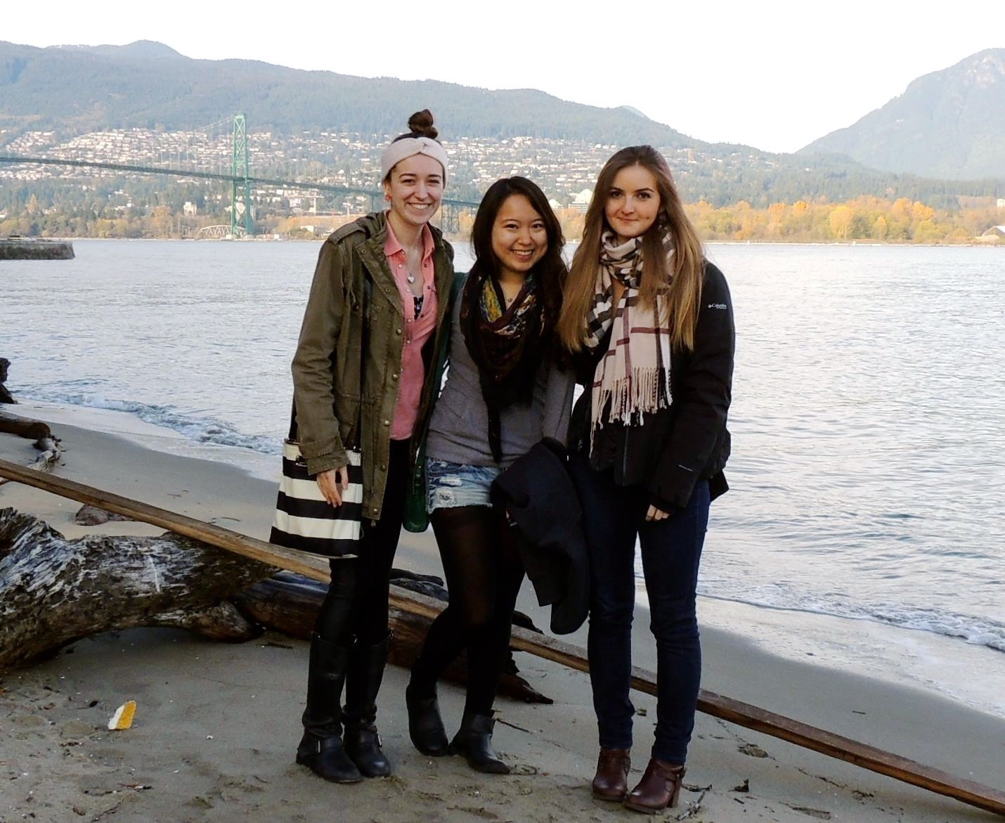 Study in Vancouver | Acsenda School of Management