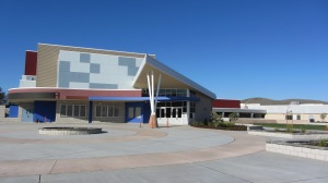 Center for Performing Arts and Education