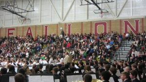DUSD District Music Festival 2