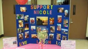 DUSD District Music Festival Nicole Malone Fundraiser